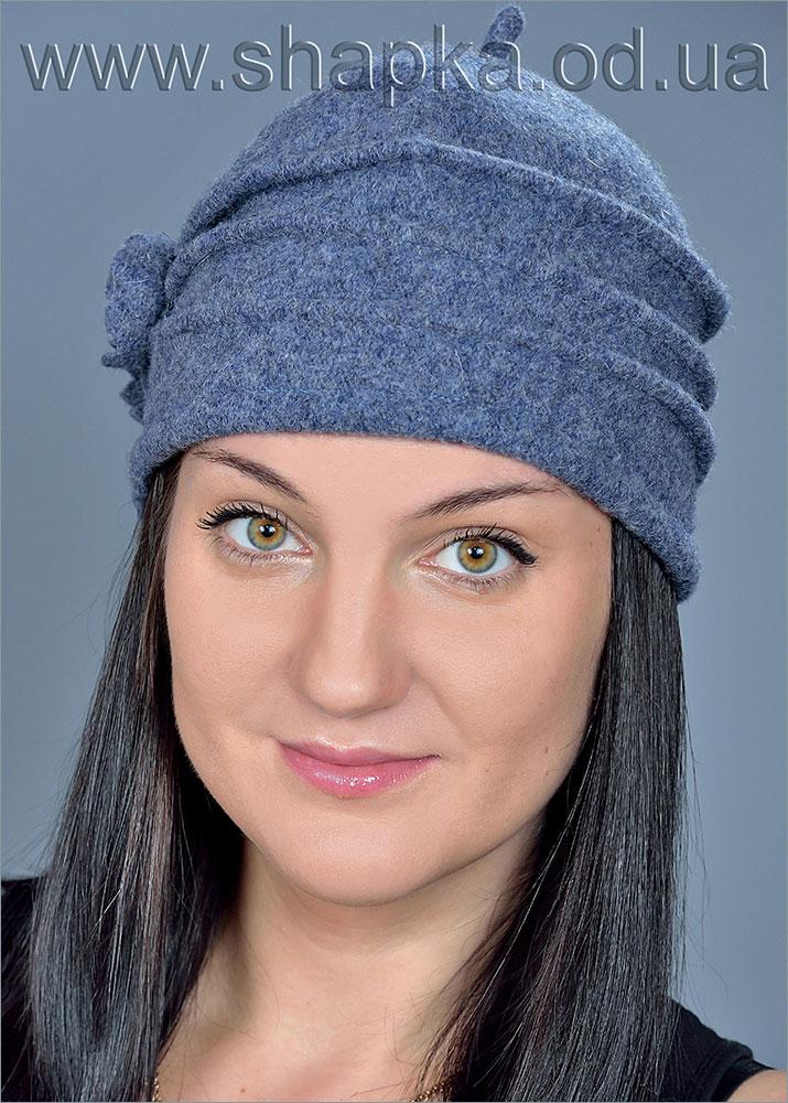 Женская шапка арт. 1604
