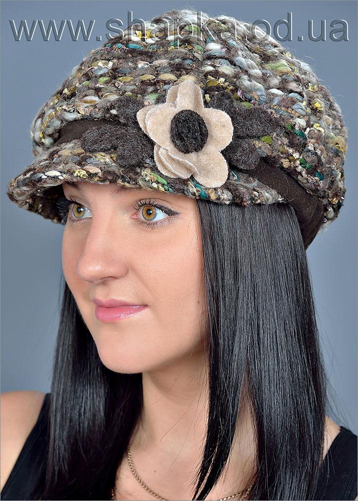 Женская шапка арт. 1608