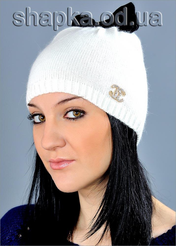 Женская шапка арт. 6845