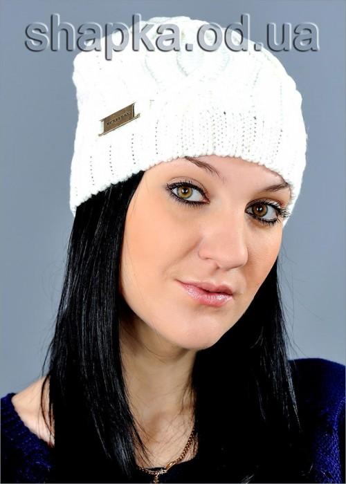 Женская шапка арт. 6906