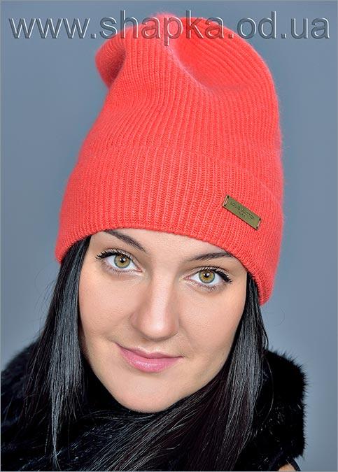 Женская шапка арт. 806