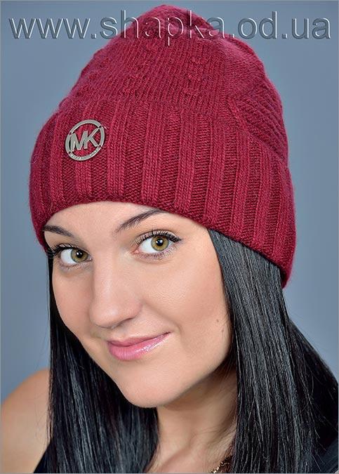Женская шапка арт. 814