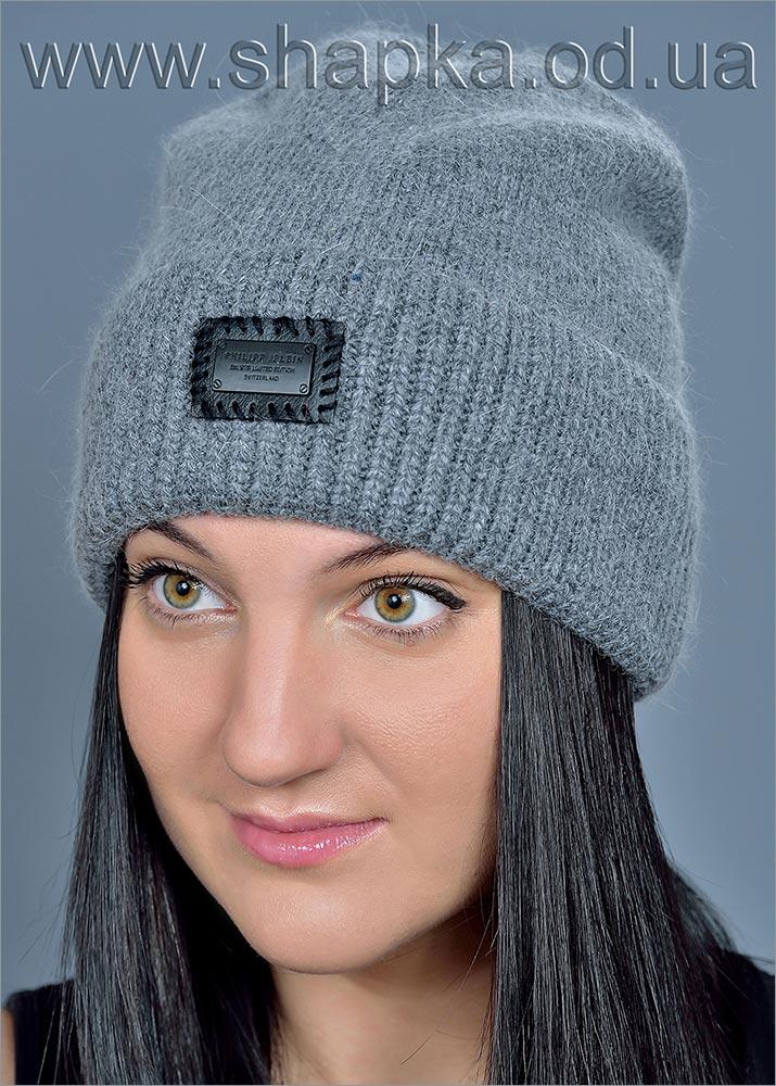 Женская шапка арт. 822