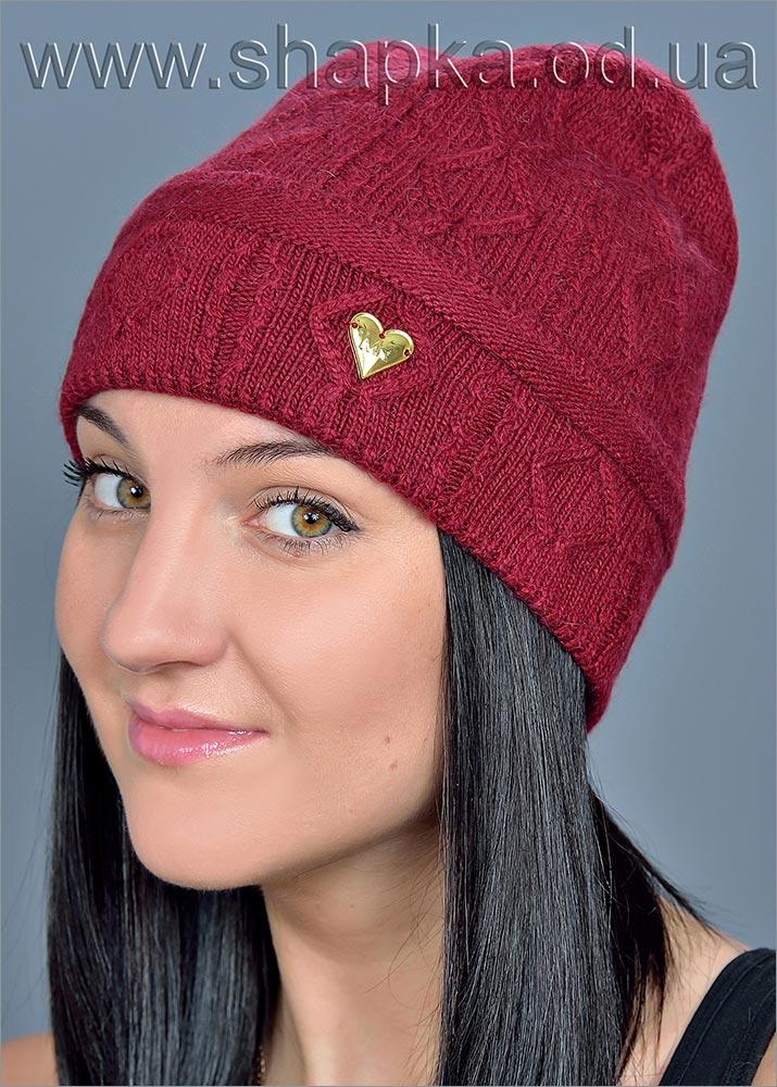 Женская шапка арт. 841