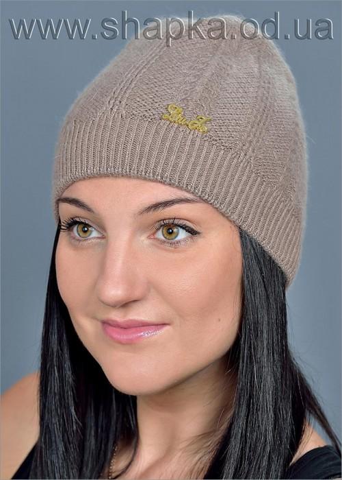 Женская шапка арт. 862