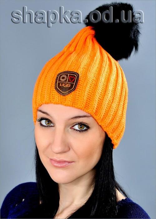 Женская шапка арт. 8904