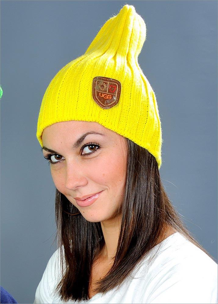Женская шапка арт. 8930