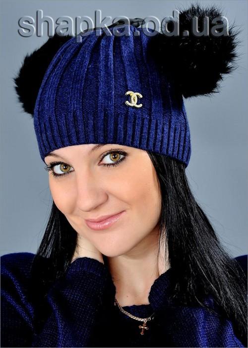 Женская шапка арт. 8940