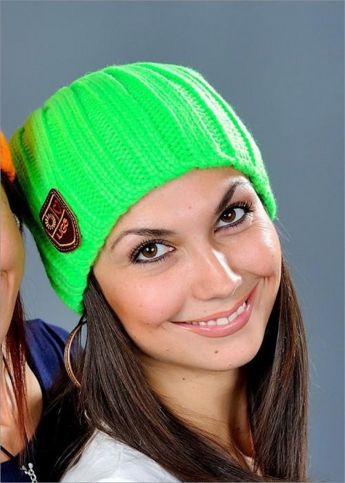 Женская шапка арт. 8944