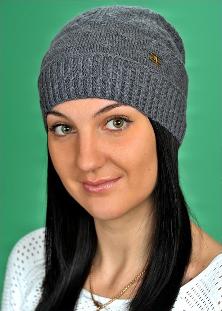 Женская шапка арт. 8970