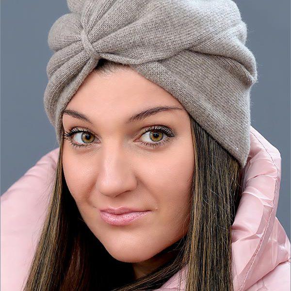 Женская шапка арт. 12822