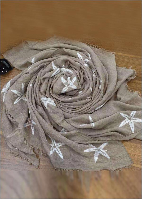 Женский шарф арт. 16705