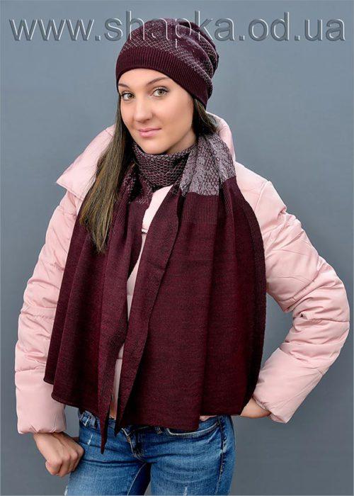 Женский шарф арт. 2744