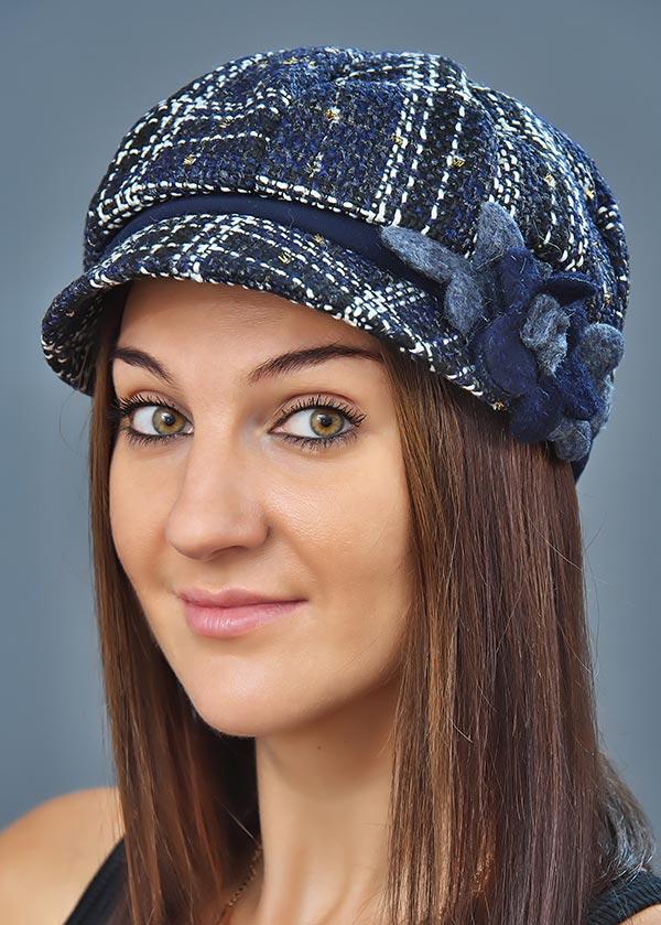 Женская шапка арт. 1807