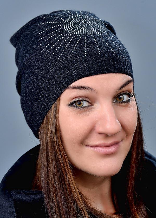 Женская шапка арт. 2728M1