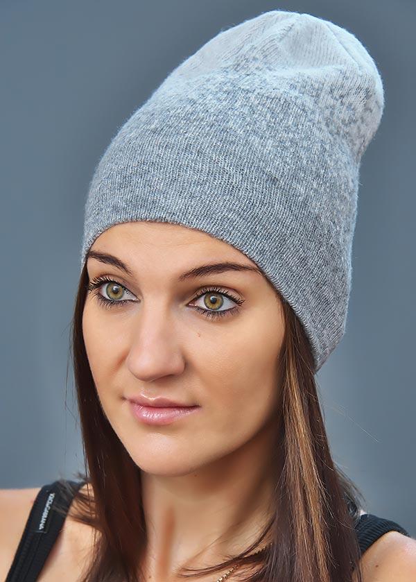 Женская шапка арт. 2822