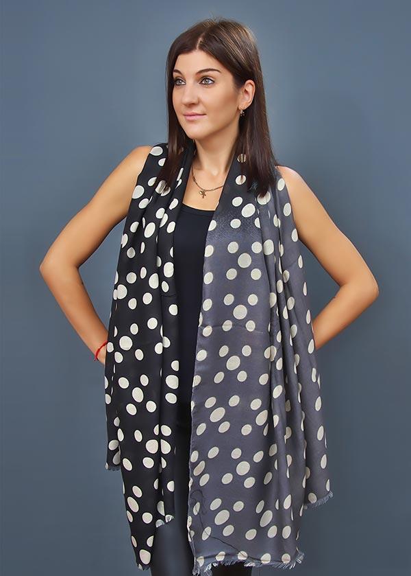 Женский шарф арт. RSF17336 (Италия)