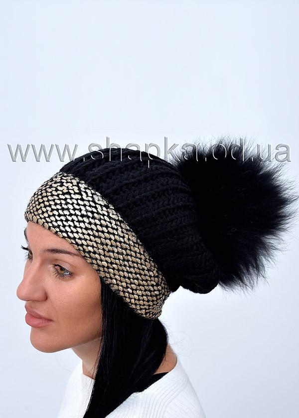Женская шапка арт. 1504