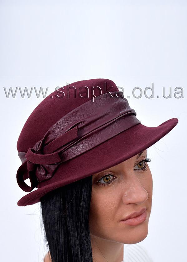 Женская шляпа арт. 18838