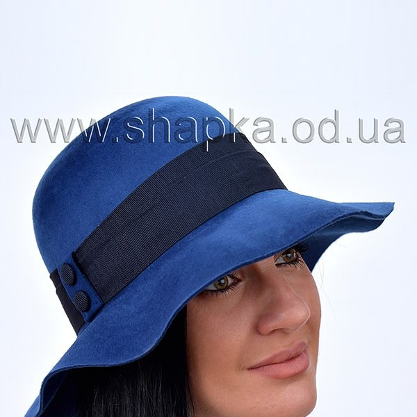 Женская шляпа арт. 18390