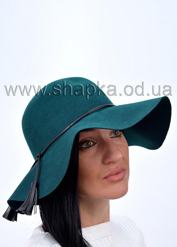 Женская шляпа арт. 418