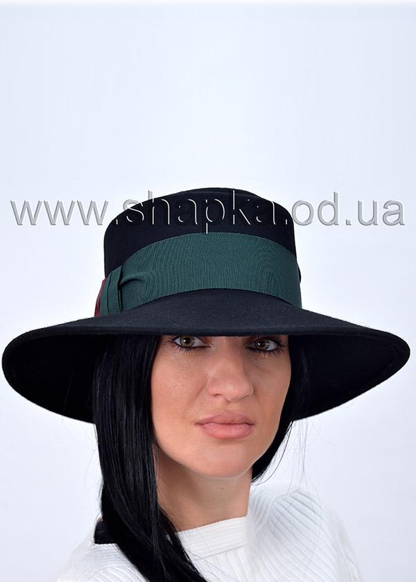 Женская шляпа арт. 568