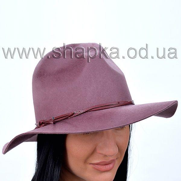 Женская шляпа арт. 0279