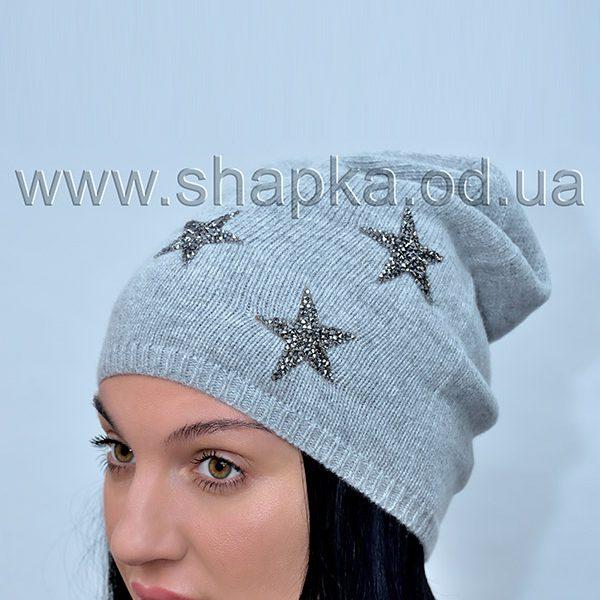 Женская шапка арт. 18052 HC