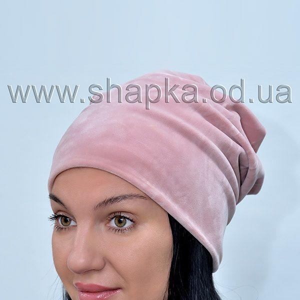 Женская шапка арт. 19-112