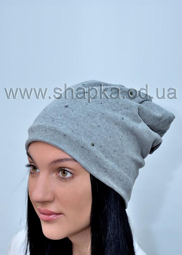Женская шапка арт. 19-113