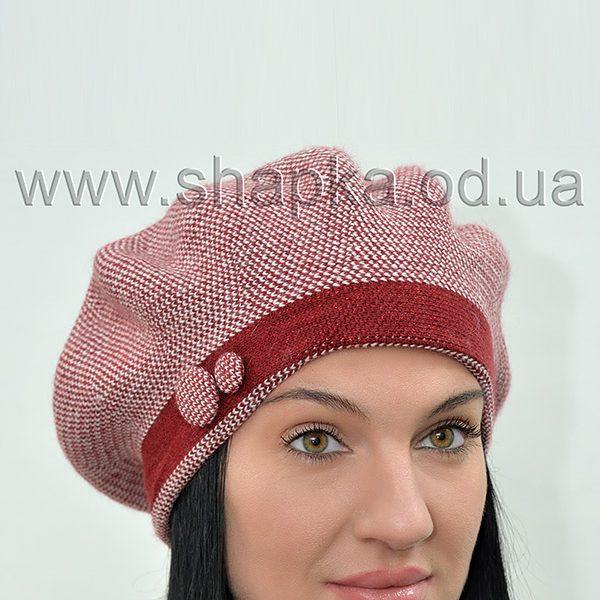 Женская шапка арт. 19-59