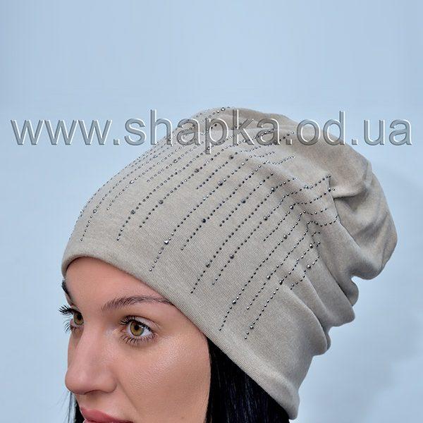 Женская шапка арт. 19-110