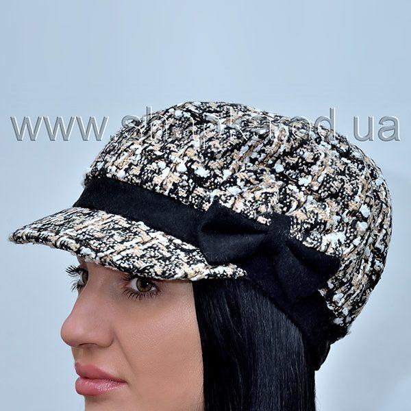Женская шапка арт. 191325 RG