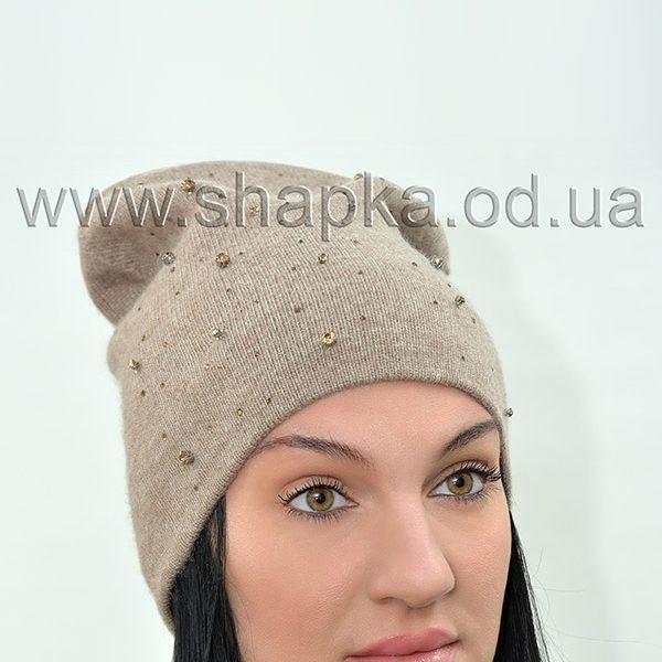 Женская шапка арт. 19-167