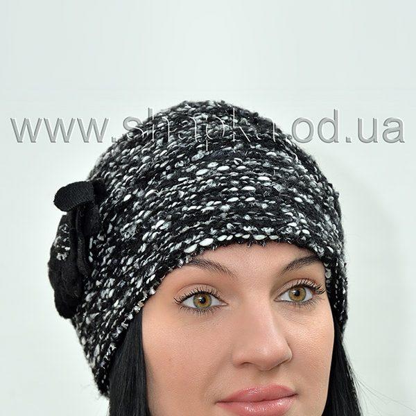 Женская шапка арт. 2008