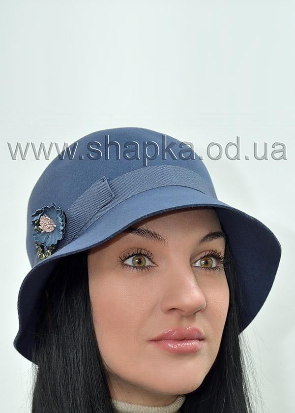 Женская шапка арт. 30-28692HF