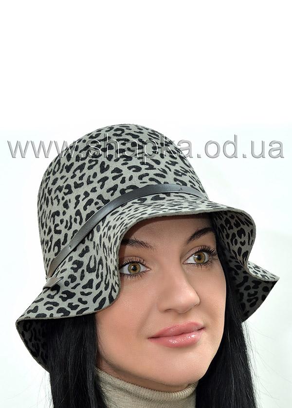 Женская шапка арт. 30-29942HF